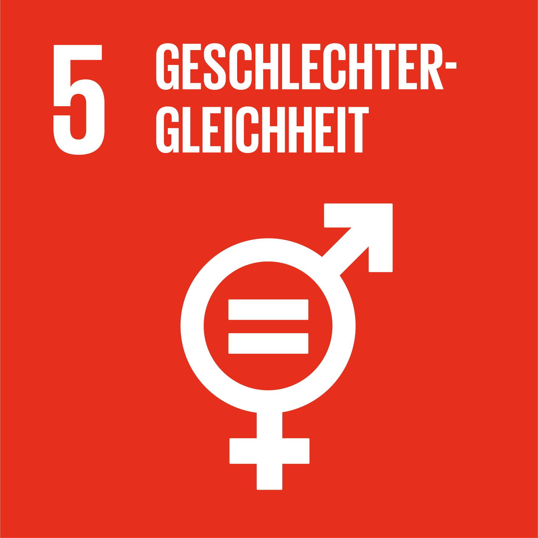 05 Geschlechtergleichheit